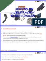 Curso de Cuerpos de Aceleración Electrónicos
