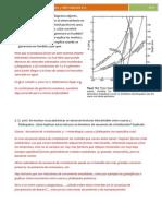 Petrología Ignea y Metamórfica