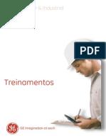 Catalogo Servicos Treinamento Sigmma Automacao Industrial