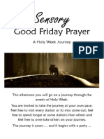 Good Friday Booklet