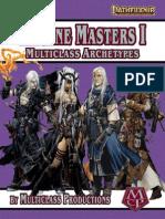 Arcane Masters I