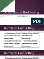 e folio goal setting (1)