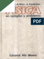 Fisica en Ejemplos Y Problemas - Butikov