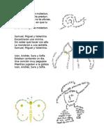 Ejemplos Limercks y Caligramas