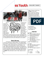 Newsletter Feb 2010