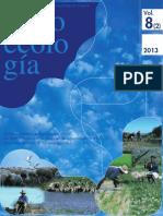 Agroecologia Vol 2013 2