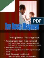 Basic of Diagnostic(INA)