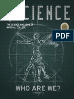 I_2C Science - Spring 2015