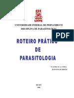 APOSTILA PARASITOLOGIA