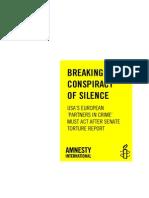 Bericht Amnesty