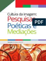 Cultura Da Imagem Pesquisas Poeticas e Mediacoes