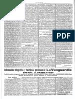 Sobre Costa 23 de Mayo de 1911 Página 6