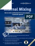internal mixing