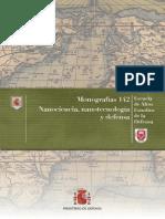 142 Nanociencia Nanotecnologia y Defensa