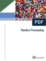 Plastics Processing Brochure 05-2011