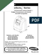 Manual Perfecto 2 Series