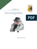 Detetive Investigador