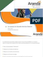 Aranda Service Desk