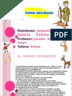 von neumann 1.pptx