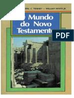 O Mundo do Novo Testamento-J. I. Packer, Merril C. Tenney, William White Jr.pdf