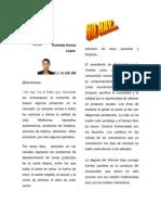 Habitos Consumidor Venezolano_karina