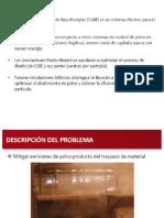 Diseño de Sistemas de Control de Polvo Para Sector Interno de Maquinaria en La Mineria