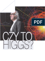 Czy to Higgs