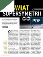 Świat supersymetrii