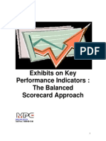 Guidebook on KPIs