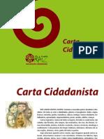 Carta Cidadanista