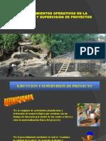 Supervision de Proyecto