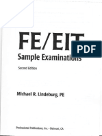 FE Review Manual - Linderburg 2nd Edition | Transport Phenomena