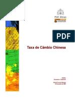 Taxa de Cambio Chinesa 03