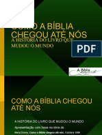 A Escrita Da Biblia.ppt