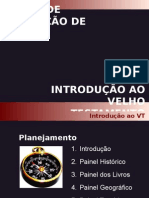 Intro VT Aula CFL