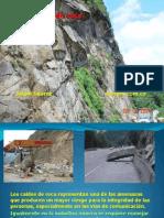 2015 - i - Doc 12 - Estructura de Rocas