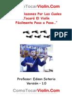 Aprender violín - Introducción