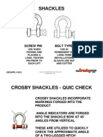 Shackle Application SEG26
