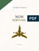 Saravia Eduardo - Non Serviam.pdf