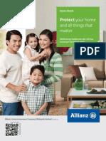HomeShield Brochure