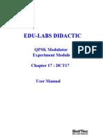 Dct 6000 09 Qpsk Manual