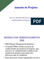 Aula Gerenciamento Projetos Mba Pg 2011 Parte i
