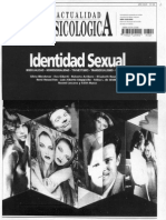Bleichmar, S. - La Atribución de Identidad Sexual y Sus Complejidades