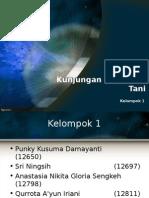 Presentasi Punky 1