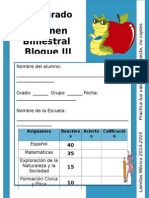 Bloque 3 (2014-2015)