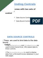 Ado Data Binding
