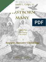 Synoptic Christology