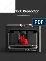 Manual de Usuario Impresora 3d Mb_replicator_um_es_091114