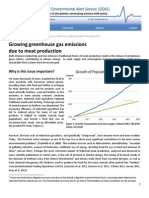 Unep-geas_oct_2012 - Ghg Emissions Due to Meat Production