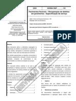 PAV Flexiveis - Recup de Defeitos Em Pav Flexiv